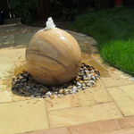 Garden Water Feature