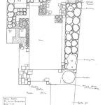 Garden Design Drawing