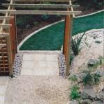 Garden Pergolas