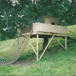 Treehouse Painswick